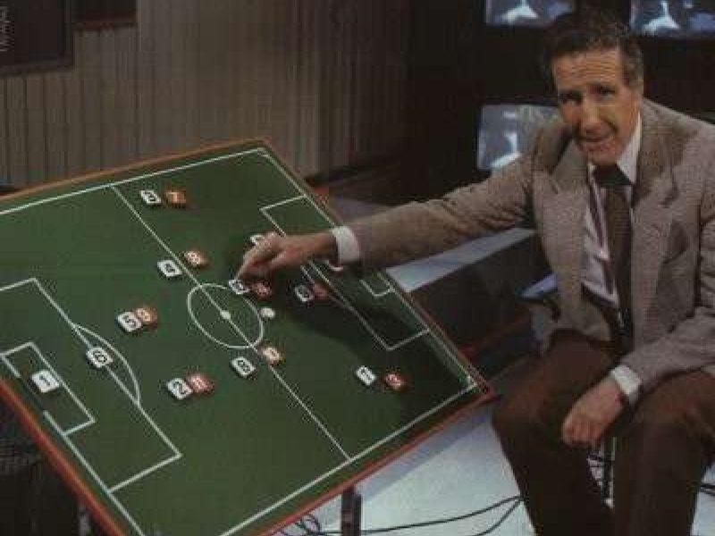 Bài học Calcio: gọi tên vị trí theo phong cách Ý!
