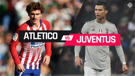 [ Blog ] ATM-JUVE: Welcome back, Champions League