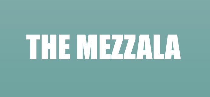 Mezzala là gì?